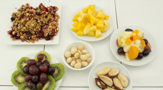 Heart Healthy Mediterranean Diet