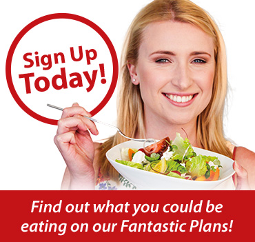 Sign Up Today for a Diet Meal Plan  | Body Chef