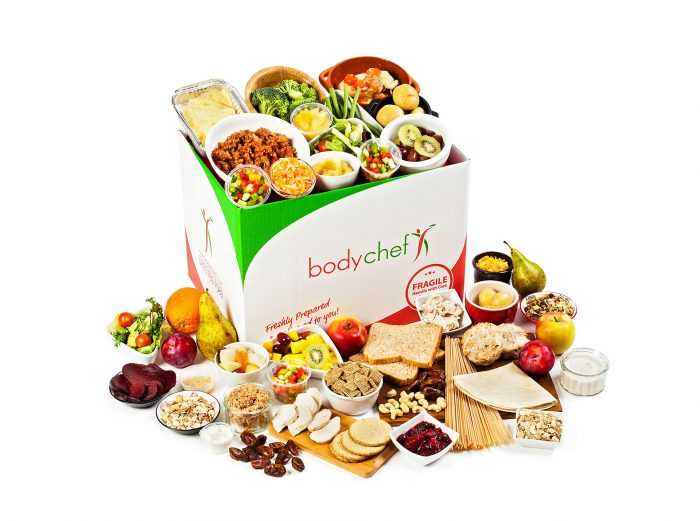 Low gi diet hamper