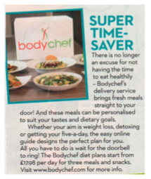 Star Magazine: Super Time Saver