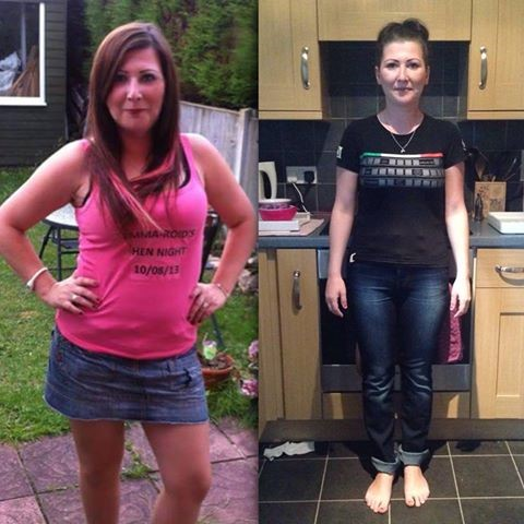 Denise Hart's Low GI Weight loss Experience