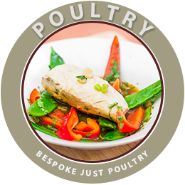 POULTRY ONLY DIET PLAN